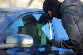 Thieves target keyless entry cars with 'relay attack'